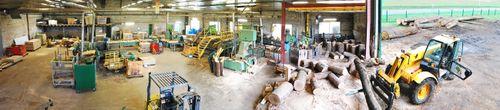 Panorama atelier Laglasse