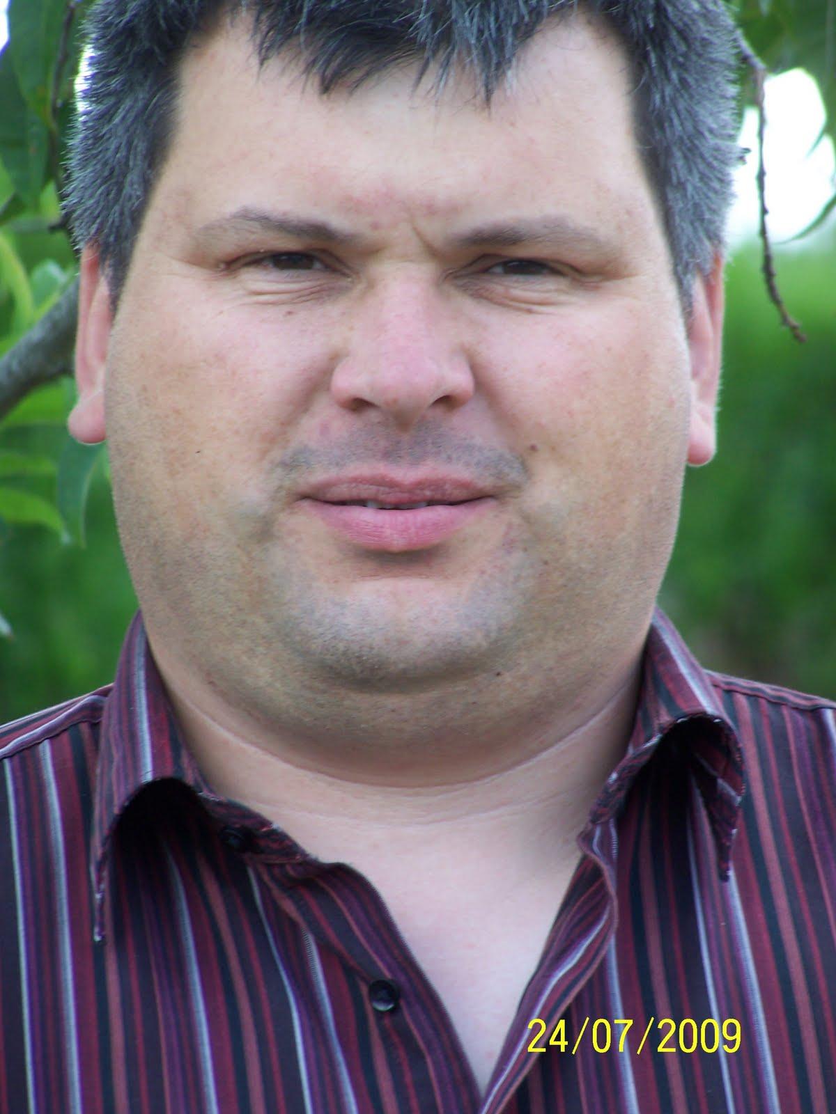 Gilles Moreau